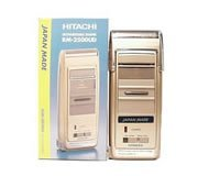 Hitachi Rechargeable Shaver Made