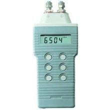 Comark ATEX Compliant Intrinsically Safe Pressure Meter - 100 PSI -- 1 - Safe Plus Intrinsically
