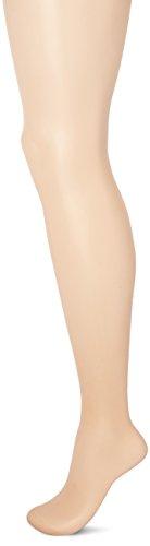 Leg Avenue Womens Sheer Garter Belt Pantyhose