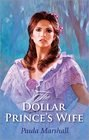 The Dollar Prince's Wife, Paula Marshall, 0373304943