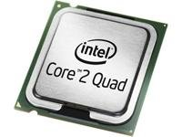 Intel Core 2 Quad Q9400 / 2.66 GHz Processor (U36011) Category: Processors