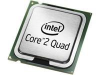 Intel Core 2 Quad Q9400 2.66 GHz Quad-Core OEM/Tray Processor