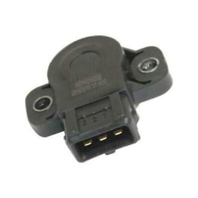 Throttle Position Sensor for Hyundai Santa Fe, Sonata, Tiburon, Tucson: Automotive