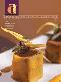 art culinaire The International Magazine in Good Taste (issue 70) - Culinaire+ Collection