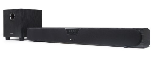 Pioneer SP-SB23W Andrew Jones Soundbar System by Pioneer