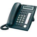 (Panasonic KX-NT321 IP Phone Black)