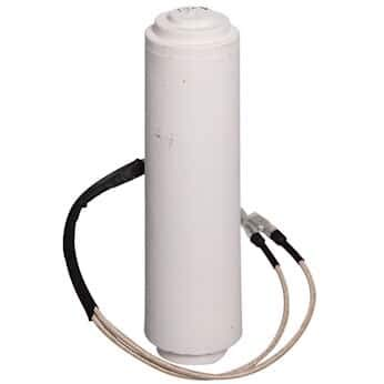 Image of Bacti-Cinerator 39001375 Replacement Heating Element for Bacti-Cinerator IV; 240 VAC Autoclave Accessories