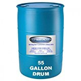 Septic Tank Treatments - Odor Away By Chemco - Industrial Strength Septic Tank Treatment - 55 Gallon Drum