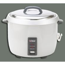 Winco Electric Rice Cooker – 30 Cup – 1 set.