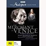 The Merchant of Venice ( The Complete Dramatic Works of William Shakespeare: The Merchant of Venice ) [ NON-USA FORMAT, PAL, Reg.2.4 Import - Australia ]