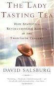 The Lady Tasting Tea: How Statistics Revolutionized Science in the Twentieth Century ebook