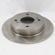 Parts Master 61931 Rear Brake Rotor