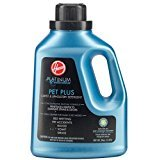 Hoover Platinum Collection Pet Plus Carpet and Upholstery Detergent 100 oz, AH30035 (Detergent Upholstery)