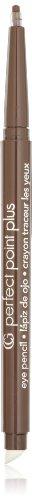 CoverGirl идеальное место Plus подводка для глаз, Espresso (W) 210, 0,008 - Унция пакеты (в упаковке 2)