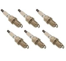 6 PCS *NEW* -- DENSO #4513 PLATINUM T T Spark Plugs -- PTV16TT