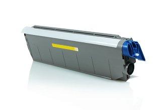 Akia – Phaser 7300 DX – Toner kompatibel Xerox 016197900 – Toner Gelb