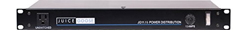 Juice Goose JG11-15A Rack Mount Power Conditioner ()