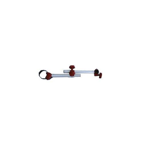 Fiamma 04133F01‐ Blocca Bici Pro D2, Rosso 04133F01