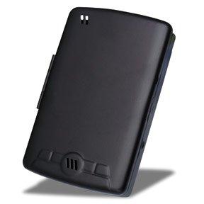 Covertec iPaq RX3700 Series Case Black