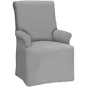 Amazon Com The Cotton Chair Cover Only Fits Pottery Barn