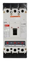 Eaton HKD3400 Panel Mount Type HKD Molded Case Circuit Breaker 3-Pole 400 Amp 600 Volt AC 250 Volt DC by Eaton