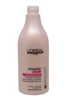 Serie Expert Vitamino Color Incell Hydro-Resist Color Protecting Conditioner 25.4oz