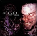 Of Flesh & Blood by Occult (1999-05-03)
