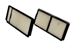 Wix 24482 Cabin Air Filter for select Mazda 3 models, Pack of 1