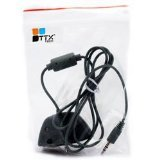 Gamily Compatible  Xbox 360 Headset - 360 Headset Xbox Mute