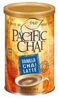 Pacific Chai Mix Chai Latte Vanilla, 10 oz Chai Latte Mix
