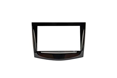 Replacement CUE Touch Screen Display - Fits Cadillac ATS, CTS, ELR, Escalade, Escalade ESV, SRX, XTS - Premium Gel-Free Touchscreen Infotainment Screen Design - Replaces Screens For 22980208, 22986276