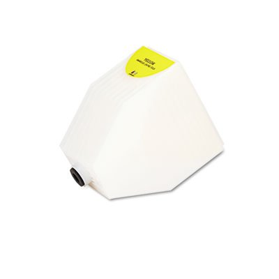 Compatible with 885373 High-Yield Toner, 10000 Page-Yield, Yellow, Sold as 1 - Toner Yellow Cl7000