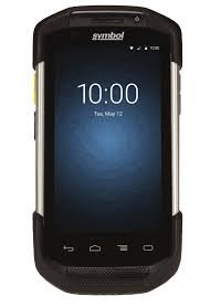 Symbol TC70 Rugged Industrial Android Device Built-In Barcode Scanner