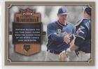 (Trevor Hoffman (Baseball Card) 2007 Fleer - Crowning Achievement #CA-TH)
