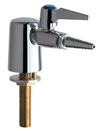 Chicago Faucets 980-VR909CAGCP Turret Fitting