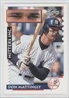 Don Mattingly (Baseball Card) 1995 Score - [Base] (1995 Score Baseball)