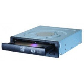 Dual Burner Manual - Lite-On Super AllWrite 24X SATA DVD+/-RW Dual Layer Drive - Bulk - IHAS124-04 (Black)