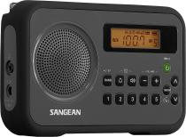 Sangean PR-D18 Portable Digital Radio