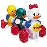 : Tomy Quack Along Ducks