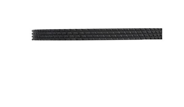Rubber Continental ContiTech 20033059 4060935 Elite SC Poly-V Belt//Serpentine Belt 6 Ribs