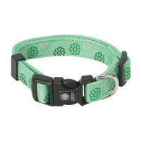 "AKC Adjustable Dog Collar 5/8 ""width 16"" max"