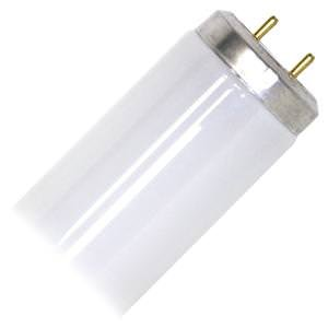 Sylvania 22527 - F25T12/CW/28 Straight T12 Fluorescent Tube Light Bulb