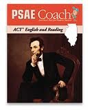 Triumph Learning PSAE Coach: ACT English and REading [ILLINOIS EDITION] PDF