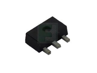 L78L Series 15 V 100 mA Fixed Surface Mount Voltage Regulator - SOT-89, Pack of 2500 (L78L15ABUTR-duplicate-1)