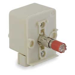 SCHNEIDER ELECTRIC 9001KM38LR model Name Red Lamp Module wit