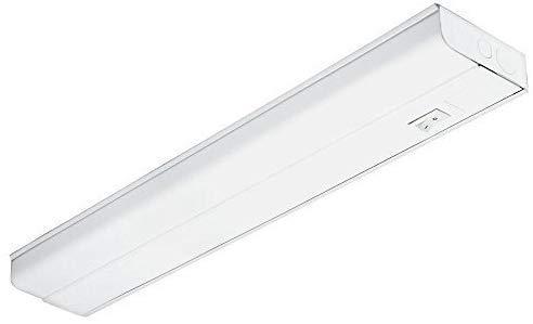 Hardwired LED Under Cabinet Task Lighting - 16 Watt, 24