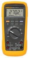 FLUKE FLUKE-27 II Digital Multimeter,IP 67,MSHA Approved