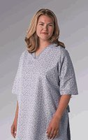 Big Size Hospital Gown