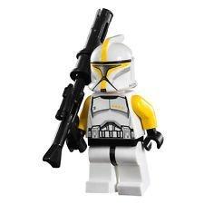Clone Trooper Commanders (Lego Star Wars Clone Trooper Commander Minfigure)