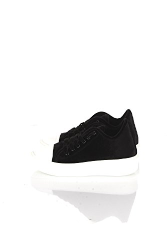 SHOP ART Sneakers Donna 37 Nero #10306n Autunno Inverno 2017/18 5n8OY
